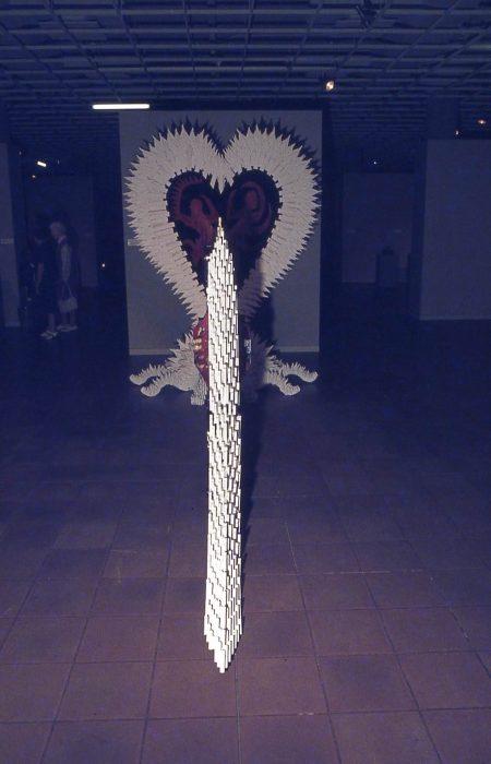 Choice of the Heart, 1984
